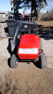 Mtd lawn tractor for sale