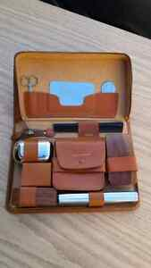 Vintage Mens Travel Kit England Peterborough Peterborough Area image 1