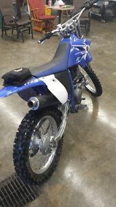 Mint 2007 TTR230