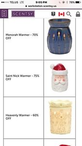 Scentsy Very Merry Flash Sale pt2!!  Windsor Region Ontario image 4