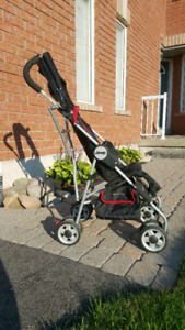 JEEP Wrangler Stroller - AWESOME!