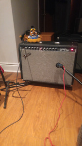 Fender stage 160 for trade