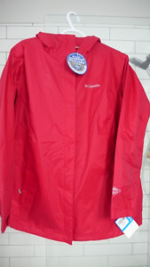 Columbia Jackets for sale