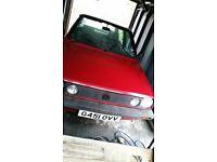 Vauxhall Polo Mk 2 1990
