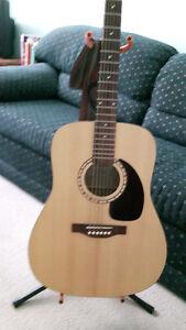 Simon & Patrick Woodland Spruce Guitar MODEL# SP29099 Acoustic