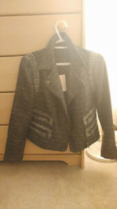 Clothing Bundle (8 Barely worn, high-end pieces)