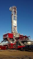Recruiting Inexperienced and Experienced Rig Hands