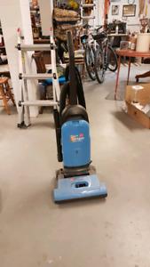 Vacuum cleaner !