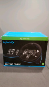 Logitech G29  Xbox One   10/10 Condition