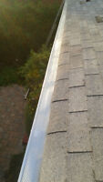 EAVESTROUGH GUTTER REPAIRS - FREE ESTIMATES & AFFORDABLE PRICES