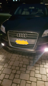 Audi Q7 2009 4.2L