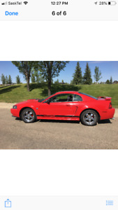 REDUCED!!!! 2004 FORD MUSTANG