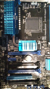 ASUS M5A99FX PRO R2.0 AMD Motherboard