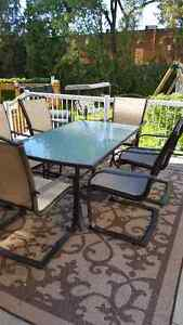 Buy or sell patio garden furniture in hamilton garden for Outdoor furniture kijiji