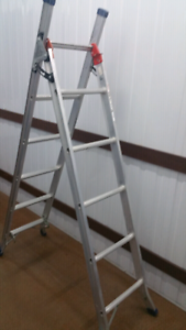 Single Aluminum Ladder Mansfield Brisbane South East Preview