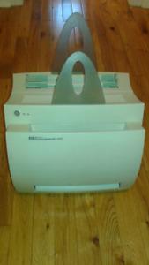 HP 1100 Laser Printer