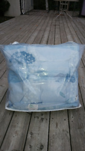 Bed in a bag (8 pc. Double)