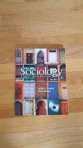 Sociology A Brief Introduction Soc 100 textbook