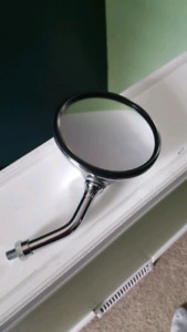 Left hand mirror for 06 Honda Shadow