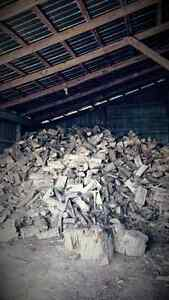 Premium seasoned  firewood , cheap delivery