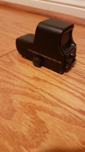 Airsoft 551 eotech replica sight