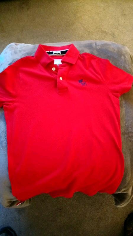bf23a2ee621 Polo tshirt | in Aberdeen | Gumtree