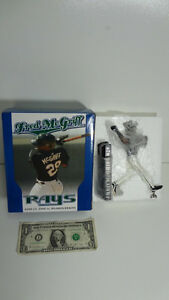 MLB Limited Edition Tampa Bay Devil Rays Fred McGriff Figure