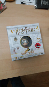 Harry Potter Exclusive 5 Star Fig