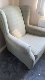 Free Next Arm Chair