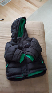 Old navy Winter coat 12-18 months