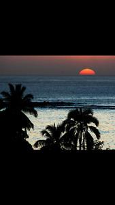 Costa Rica escape to Tamarindo