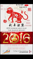 2016 Chinese New Year Party