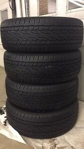 Brand new P275/55•R 20 Contential tires