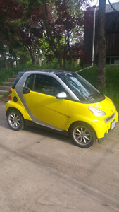 2008 Smart For Two Passion