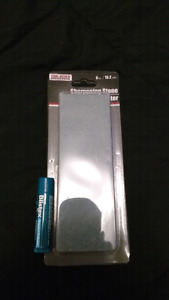 Dual Grit 6 inch sharpening stone perfect for kitchen or shop...