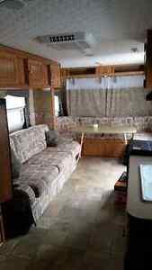Hybrid 24ft Camper for Sale St. John's Newfoundland image 7