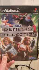 Ps 2 game