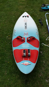 Complete Windsurfing Package
