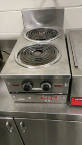 CUISINIERE 2 RONDS MKE