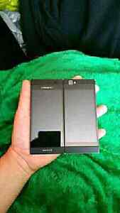 Sell or Trade DualScreen Android NEC N05E   West Island Greater Montréal image 2