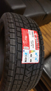 255/45 R 19 Firemax 4 Winter Tires