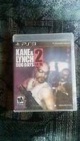 Jeux PS3 Kane & Lynch 2: Dog Days