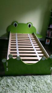 Mobilier complet chambre d'enfant