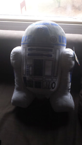 """20"""" tall Disney R2D2 great condition $30 firm"""