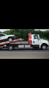All in one towing and cash for all unwanted vehicles
