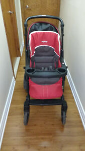 Peg Perego Uno  - Baby Stroller/ Poussette