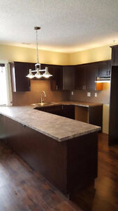 BRAND NEW LUXURY APARTMENT IN SLAVE LAKE