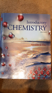 Introductory to chemistry