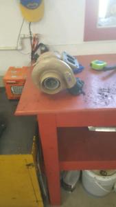 Holset hx 40 turbo t4