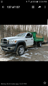 2009 Dodge Other 5500 Other